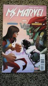 Ms. Marvel #14 (2017) VF-NM