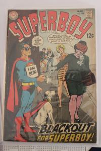 Superboy 154 VG