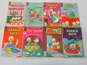 Donald Duck 20 Different Books