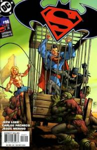 Superman/Batman #16, NM (Stock photo)