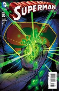 SUPERMAN (2011 DC) #48 NM