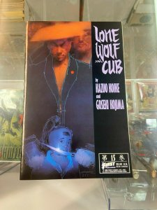 Lone Wolf and Cub 15 NM