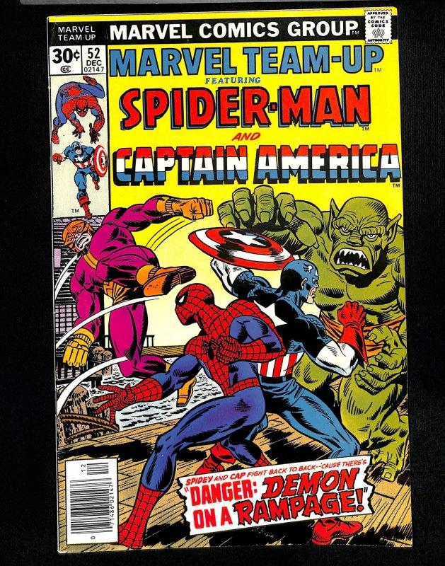 Captain Marvel (1968) #38