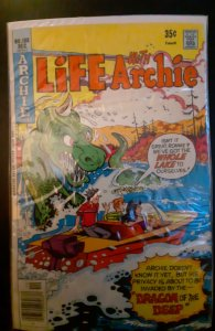 Life With Archie #188 (1977)