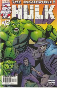 Incredible Hulk(vol. 3) # 12,13,14,15,16  A New Id Plus The Dogs of War !