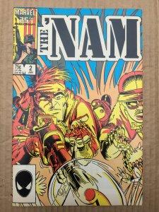 The Nam #2