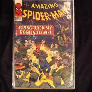 Amazing Spider-Man original series collection (x15 books)