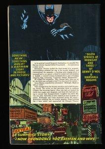 DC Special Series #15 VF+ 8.5 Batman! Rogers Art!