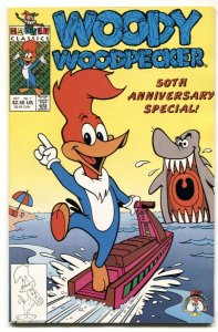 Woody Woodpecker 50th Anniversary Special #1 1991 VF
