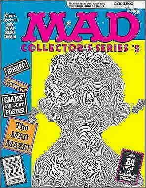 Mad Super Special #88 VF; E.C   save on shipping - details inside
