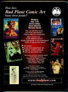 Hogan's Alley #7 2000-Charles Atlas-Mutts-Fritzi Ritz-big events of 1999-VF