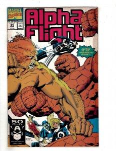 Alpha Flight #94 (1991) YY7