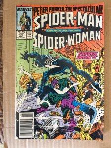 Peter Parker The Spectacular Spider-Man #126