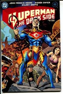 Superman: The Dark Side-Vol 3-John Francis Moore-TPB-trade