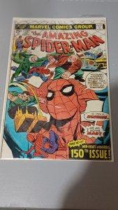 The Amazing Spider-Man #150 (1975)