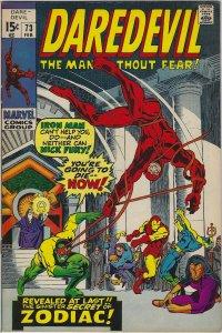 Daredevil #73