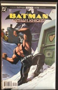 Batman: Gotham Knights #47 (2004)
