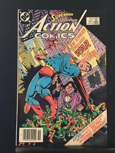 Action Comics #561