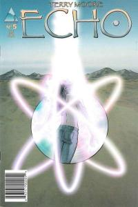 Echo (2008 series) #5, NM (Stock photo)