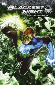 Green Lantern (4th Series) #CS 1 (2nd) VF/NM; DC | save on shipping - details in