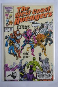 The West Coast Avengers 18