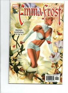 Emma Frost #13 Near Mint