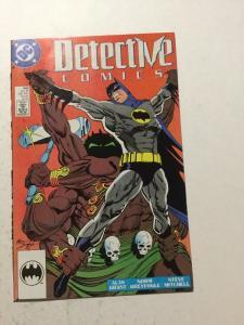 Detective Comics 602 NM Near Mint