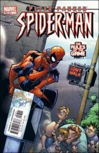 Marvel PETER PARKER: SPIDER-MAN #53 VF/NM