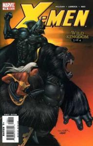 X-Men (2004 series) #176, NM- (Stock photo)