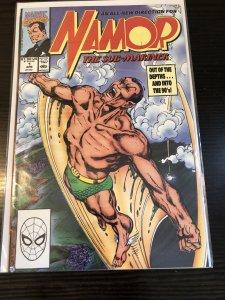 Namor The Sub-Mariner #1 VF/NM