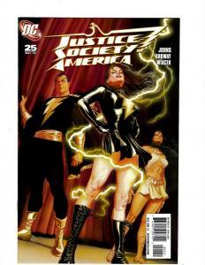 Lot of 12 JSA DC Comic Books #25 26 27 28 29 30 31 32 33 34 35 36 GK27