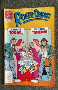 Roger Rabbit #18 (1991)