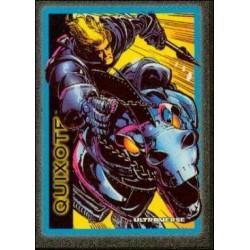 1993 Skybox Ultraverse: Series 1 QUIXOTE #30
