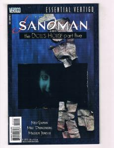 The Sandman: The Dollhouse Part 5 #14 VF DC Comic Book Gaiman Sept 97 DE38 AD11