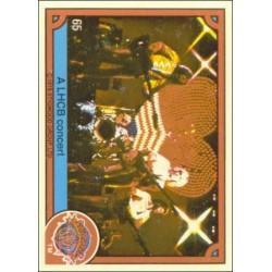 1978 Donruss Sgt. Pepper's A LHCB CONCERT #65