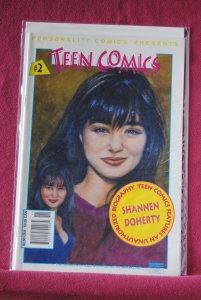 Teen Comics #2