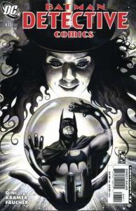 Detective Comics (1937 series) #833, NM + (Stock photo)