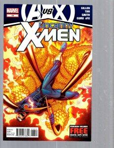 11 Comics Uncanny X-Men #13 14 15 16 17 18 19 20 New X-Men #114 129 143 J448