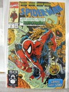 Spider-Man #6 (1991) HOBGOBLIN