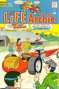 Life with Archie (1958 series) #100, Good+ (Stock photo)