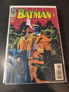 Batman #518 (1995)