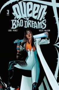 QUEEN OF BAD DREAMS (2019 VAULT) #3 PRESALE-07/31