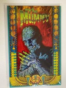 Universal Monsters The Mummy #1 Dark Horse 6.0 FN (1993)