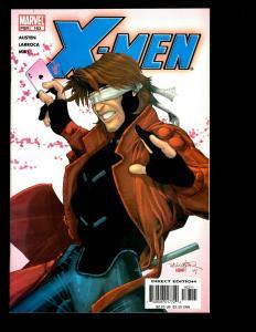 12 X-Men Marvel Comics # 156 157 158 159 160 161 162 163 164 165 166 167 EK10