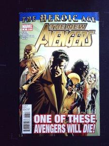 New Avengers #6 (2011)