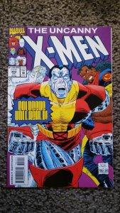 The Uncanny X-Men #302 (1993) VF-NM