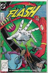 Flash   vol. 2   # 23 FN