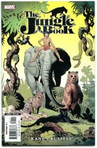 JUNGLE BOOK #1, NM, Craig Russell, Gil Kane, 2007, Shere Khan, Mowgli, Baloo