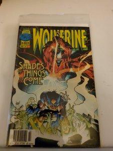 Wolverine (DE) #23 (1999)