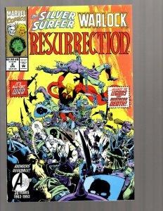 11 Comics Fantastic Four #198 199 200 201 211 357 Cap & Iron Man 3 5 & more GK60
